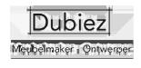 www.dubiezmeubelmaker.nl